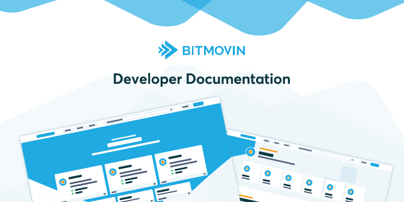 Bitmovin Docs - Player Quick Starts | Get Started with the Bitmovin
